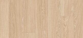 ПВХ-плитка Quick Step LIVYN Pulse Click PUCL 40097 Дуб чистый натуральный