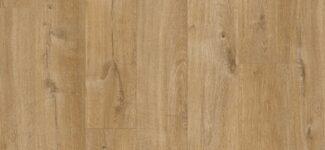 ПВХ-плитка Quick Step LIVYN Pulse Click PUCL 40104 Дуб хлопковый натуральный
