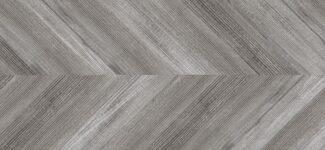 Пробковый пол Corkstyle Chevron Silver (click) 10 мм