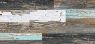 Пробковый пол Corkstyle Chevron Loft Berg (glue)