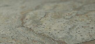 Каменный шпон Leaf Stone Классический Verde Gris