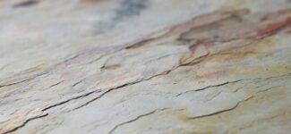 Каменный шпон Leaf Stone Классический Failing leaves