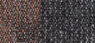 Ковровая плитка Condor Carpets Graphic Essential 96 25х100