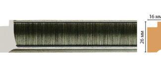 "Багет Decomaster ""Ренессанс"" от 20 до 49мм 564-280"